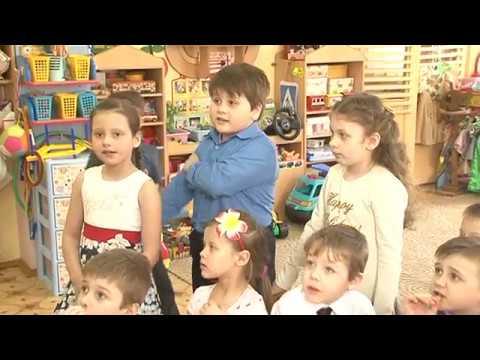 """Куровской детский сад """"Звездочка"""" признан региональной инновационной площадкой"""