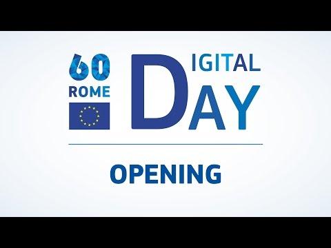 Digital Day: Opening