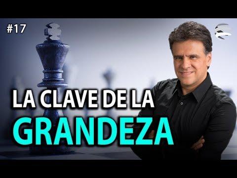 LA CLAVE DE LA GRANDEZA - Carlos Cuauhtémoc Sánchez