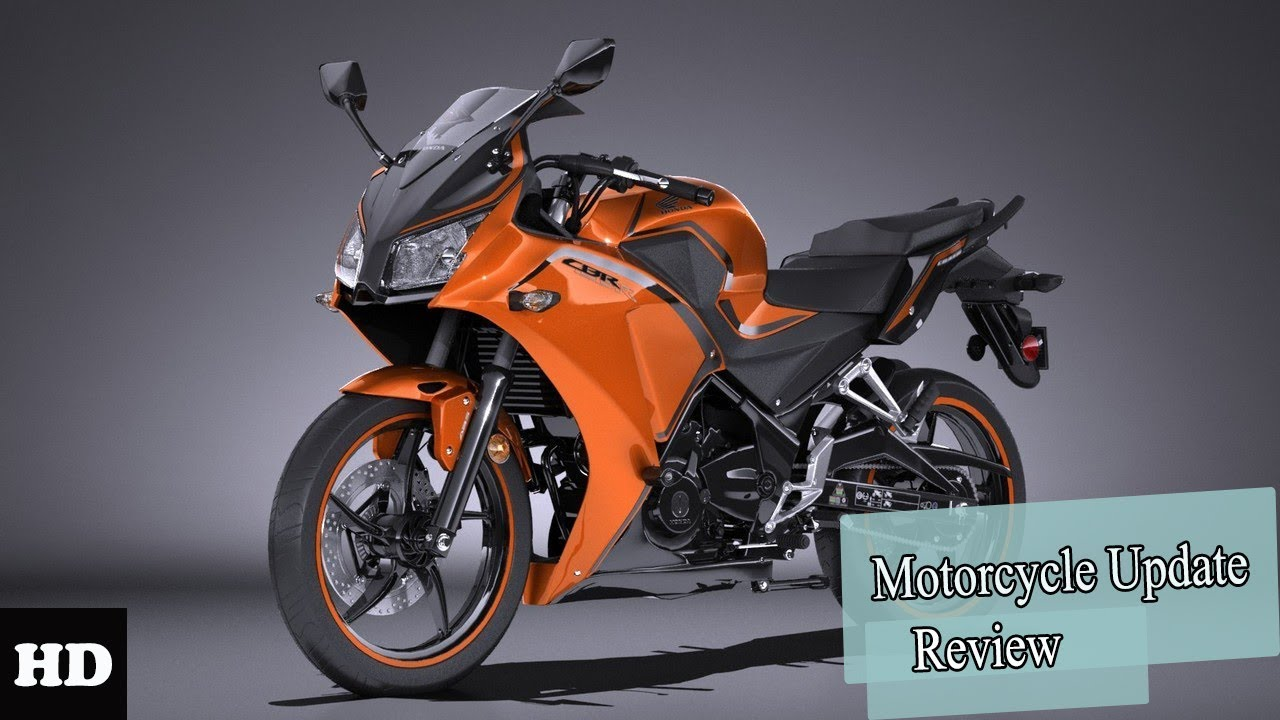 Hot News 2019 Honda Cbr300r Se Exclusive Features Edition First
