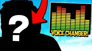USING VOICE CHANGER TO PRANK CALL YOUTUBERS! (Minecraft Trolling)