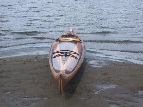 One Ocean Kayaks Cape Ann Construction (Revised)