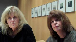 ICMA Public Library Innovation Grants--Mary Suhm and Laurie Evans, Dallas, TX