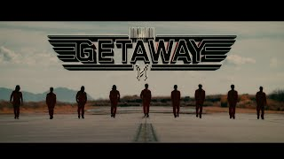 FUTURE FOUNDATION - GETAWAY (Official Video)