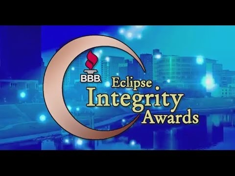 2014 Better Business Bureau Eclipse Awards