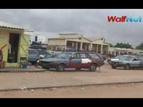 Louga: Conséquences de la grève des transporteurs - WALFTV