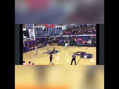 Wes Maples Junior Year Highlights C/o 2020 Sevier County High School 2018-2019