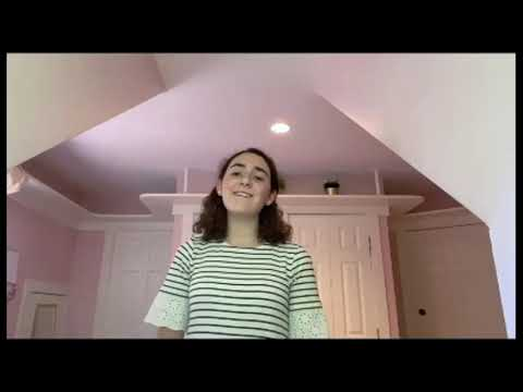 Voice Lessons at Wilton Music Studios - All Through the Night, by Clara Edwards