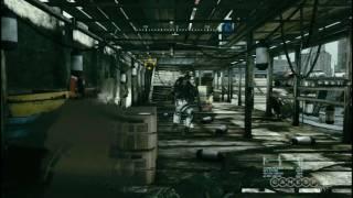 Tom Clancy's Ghost Recon: Future Soldier - The Future of Warfare - E3 2010