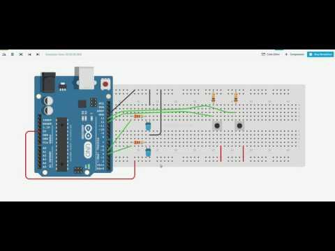 Condicionales if-else en arduino