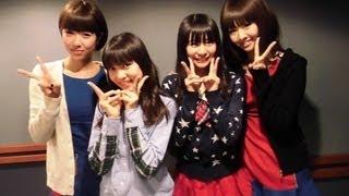 20121202 ひめスタ バニラビーンズ - もうすぐトライアングル feat. 東...