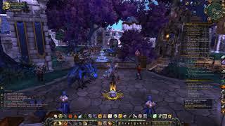 World of Warcraft: Legion part 860 - Gubbins, Basin, & Variss