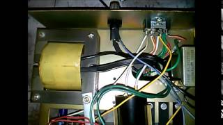 Video A look inside the Hy-Gain Antenna Rotor Controller download MP3, 3GP, MP4, WEBM, AVI, FLV Oktober 2018