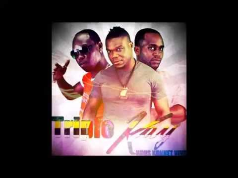Selectah Urban™ - Triple Kay International - Isidore Warm Up Mix (KKK Combo)