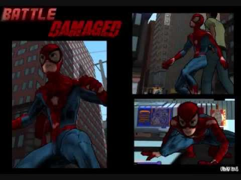 The spiderman pc free amazing movie for download game