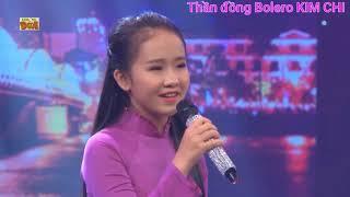 Người Em Vỹ Dạ - Thần đồng Bolero Kim Chi