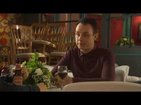 Hollyoaks James 28th March 2017