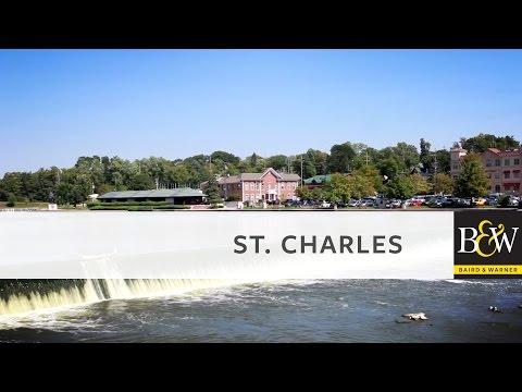 Chicago Neighborhoods - St. Charles