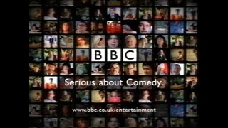 Скачать BBC Comedy Trail Shaggy Dog Story