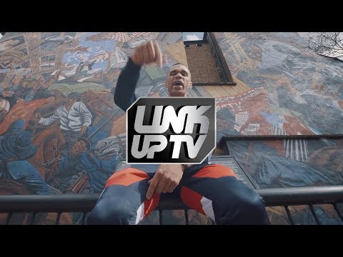 Blackrein - Cuzzy Wuzzy Wait Wait   Link Up TV