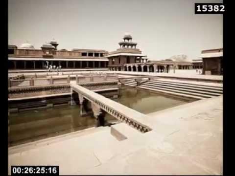 3.6.2.1 Mughal Architecture