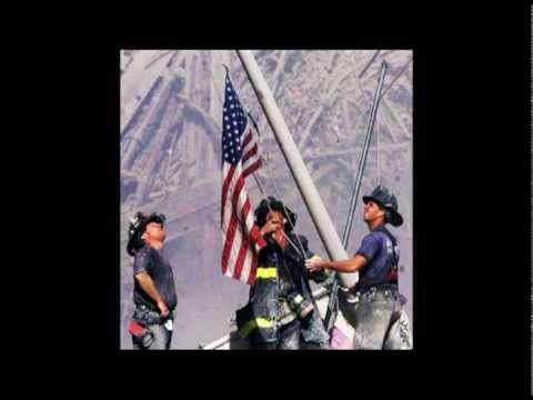 September 11th Tribute 10th Anniversary (Lee Greenwood-God Bless The USA)