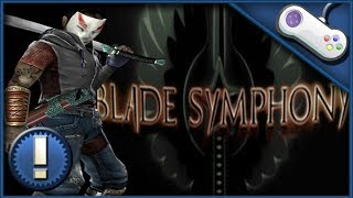 Blade Symphony - Initial Gameplay and Review