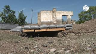 Эскалация армяно-азербайджанского конфликта (Видео 61)