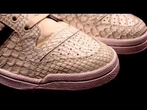 """adidas-forum-hi-og-""""snakeskin"""""""