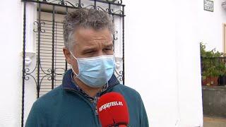 Cabezas Rubias considera que hubo miedo entre los vecinos por las inundaciones producidas