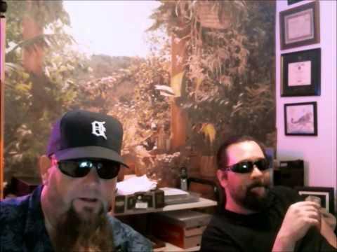 Illegal Elbow Vlog: Bellator gets Coker part-1 !