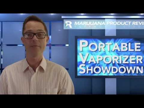 Portable Marijuana Vaporizer Showdown – FlowerMate, Apex, DaVinci Ascent, Arizer Solo, Hebe Titan
