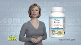 Vision Factors - Dr. Kate Rhéaume-Bleue | Optimum Health Vitamins