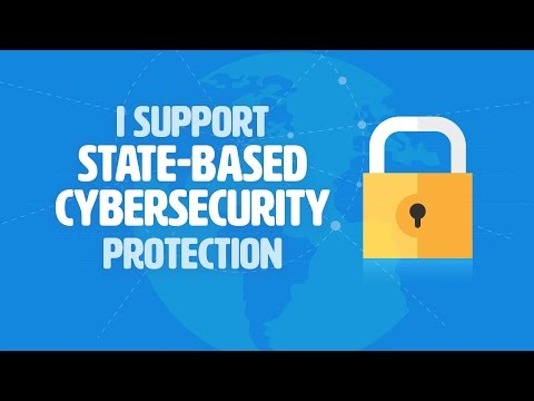 @SenatorDuff @AGJepsen Urge Congress to Vote NO on Federal Preemption of CT Cybersecurity Laws