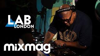 DJ DEEON ghetto house set in The Lab LDN