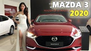 Đánh giá tổng quan Mazda 3 2020 - Đẹp nhưng liệu có đắt?