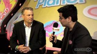 E3 2009: Sony Interview with Peter Dille