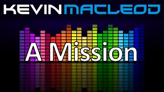 Kevin MacLeod: A Mission Resimi