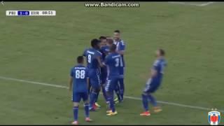 FC Prishtina - Europa FC 5-0 All Goals