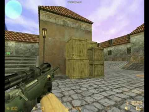 Cs 1.6 awp crosshair hltv download