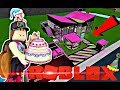 EPIC BIRTHDAY CELEBRATION! :O | Speed build