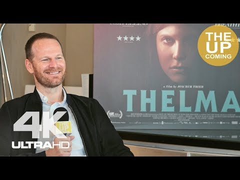 Joachim Trier  on Thelma, Norwegian cinema,  Eili Harboe, Kaya Wilkins
