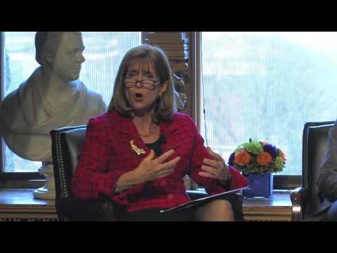 Paula J. Dobriansky on Women's Rights and Global Governance