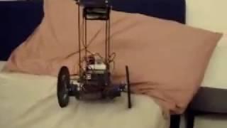 Pico 1.1 ERER Self balancing Arduino Robot
