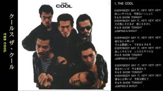 COOLS-THE COOL