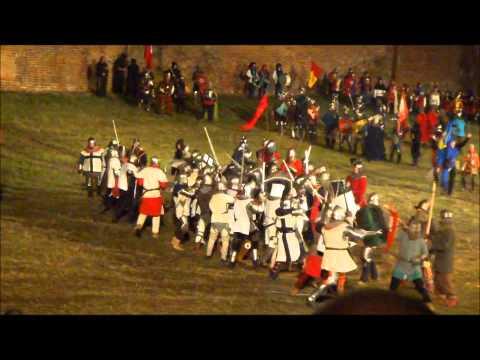 Malbork - 600th Anniversary