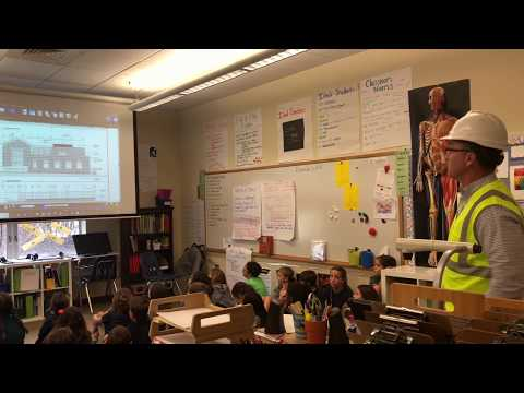 Lessons in Construction | Teaching 4th Graders