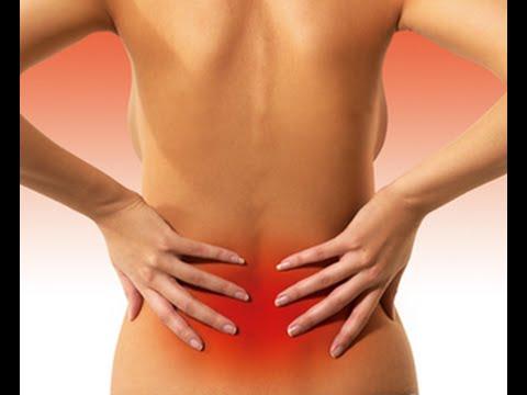 Поясничный остеохондроз обострение