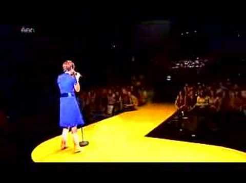 Steracteur,Sterartiest :  Sofie Van Moll  Ironic