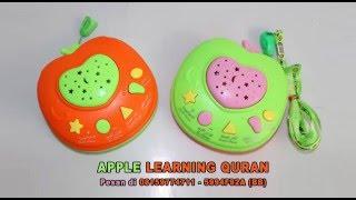 Gambar cover Jual Apple Learning Quran Harga Murah